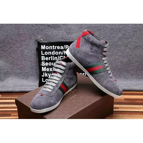 $96.0, Gucci Shoes for MEN #244547