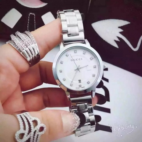$44.0, Gucci Watches for Women #242232