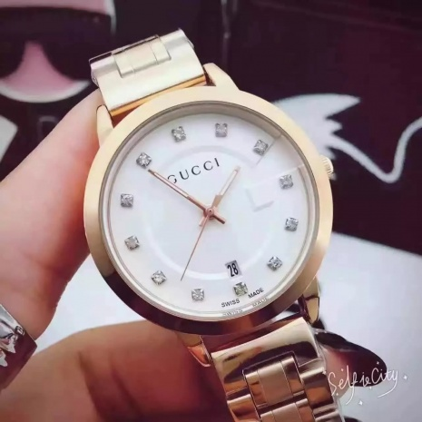 $44.0, Gucci Watches for Women #242233