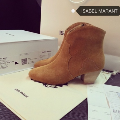 $45.0, SPECIAL OFFER isabel marant shoes for women SIZE US7=EUR38 #243649