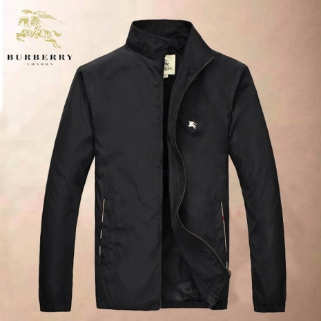 $85.0, Burberry Jackets for Men #244844