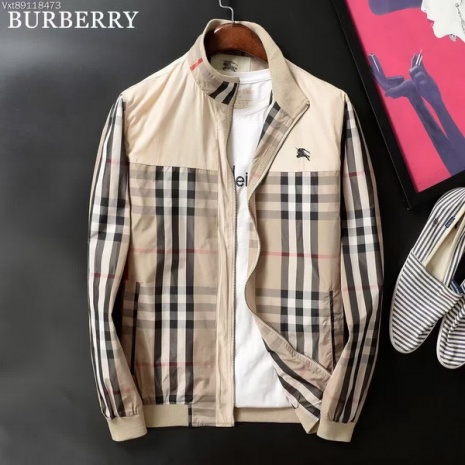 $82.0, Burberry Jackets for Men #244846