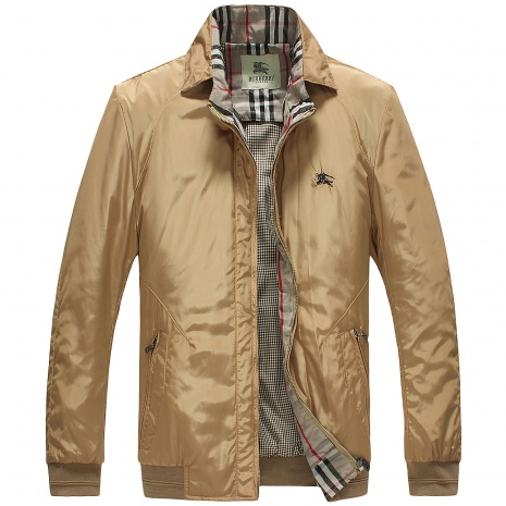 $64.0, Burberry Jackets for Men #245227
