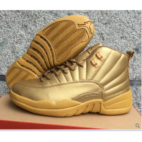 $73.0, Air Jordan 12 Shoes for MEN #248022