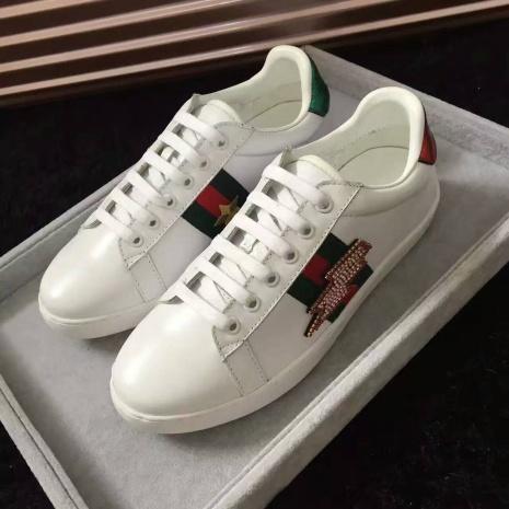 $91.0, Gucci Shoes for MEN #248188