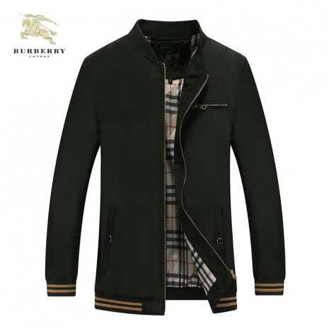 $60.0, Burberry Jackets for Men #248427