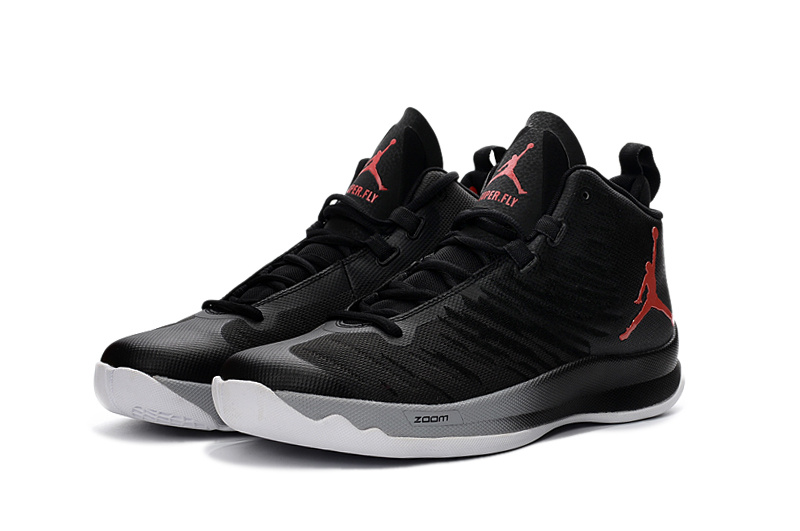 $78 cheap Air jordan super fly shoes for men #248483 - [GT248483] free shipping | Replica Air jordan super fly shoes for men
