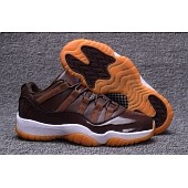 $73.0, Air Jordan 11 Shoes for MEN #248015