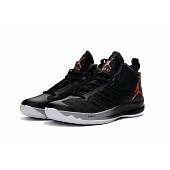 Air jordan super fly shoes for men #248483