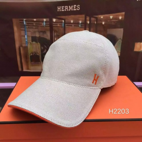 $44.0, Hermes AAA+ Caps&Hats #250656