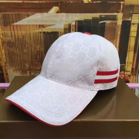 $41.0, Gucci AAA+ Caps&Hats #250669