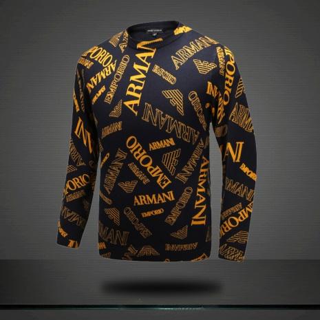 $48.0, Armani Sweaters for MEN #252013