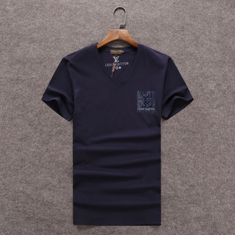 $19.0, Louis Vuitton T-Shirts for MEN #253321