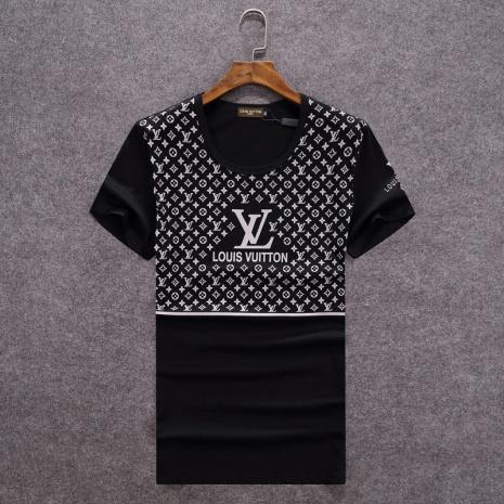 $19.0, Louis Vuitton T-Shirts for MEN #253336