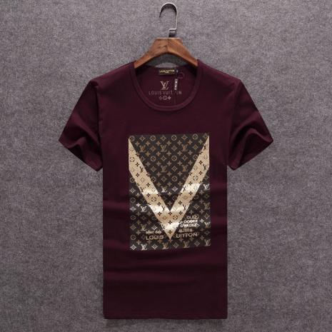$19.0, Louis Vuitton T-Shirts for MEN #253340