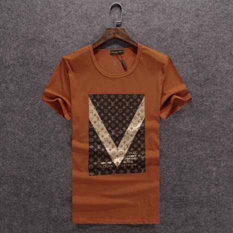 $19.0, Louis Vuitton T-Shirts for MEN #253341