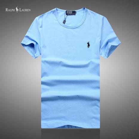 $19.0, Ralph Lauren Polo Shirts for MEN #253479