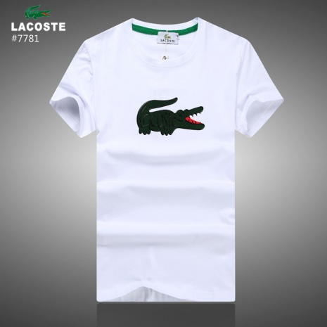 $19.0, LACOSTE T-shirts for men #253497