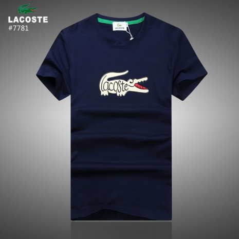 $19.0, LACOSTE T-shirts for men #253498