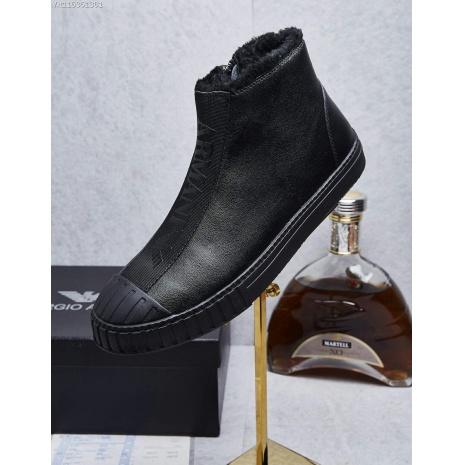 $96.0, Armani Shoes for Men #253964