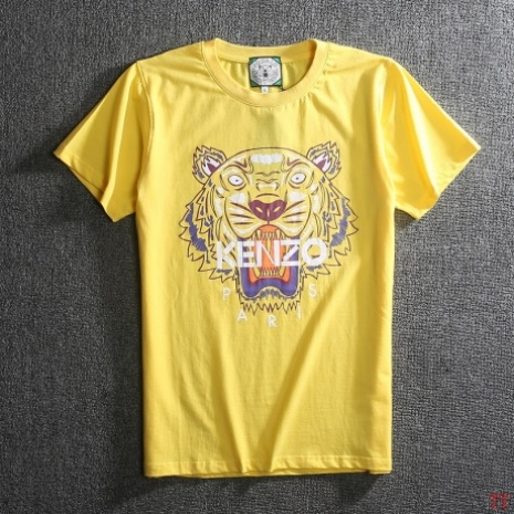 SPECIAL OFFER kenzo T-shirts for men SIZE:M #254282