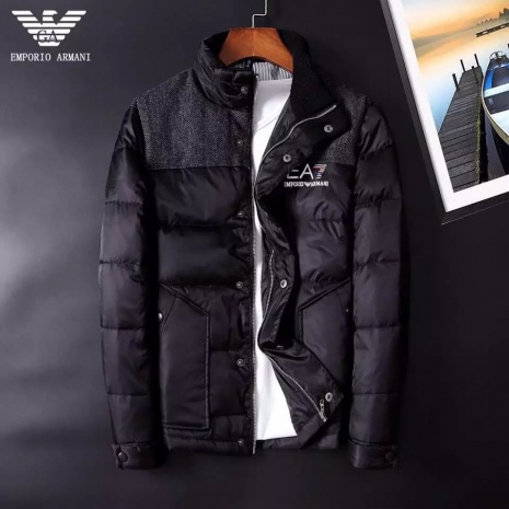 $110.0, Armani Jackets for Men #255376