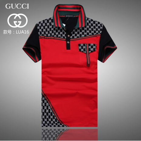 $23.0, Gucci Polo T-Shirts for Men #255591