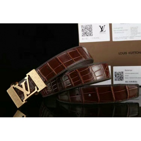 Louis Vuitton AAA+ Belts #255909