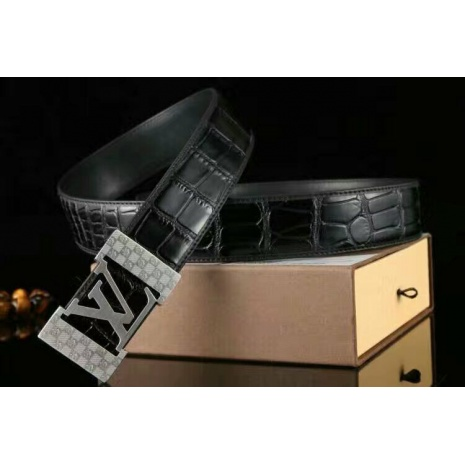 Louis Vuitton AAA+ Belts #255910