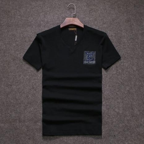$19.0, Louis Vuitton T-Shirts for MEN #255912