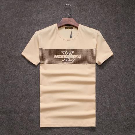 $19.0, Louis Vuitton T-Shirts for MEN #255914
