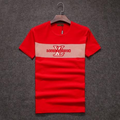 $19.0, Louis Vuitton T-Shirts for MEN #255915