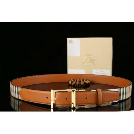 Burberry AAA+ Belts #256175