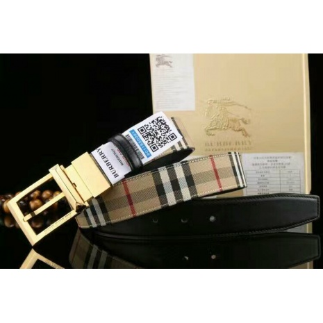 Burberry AAA+ Belts #256177