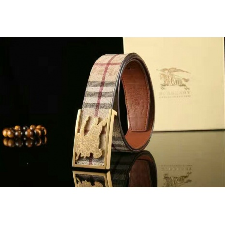 Burberry AAA+ Belts #256182