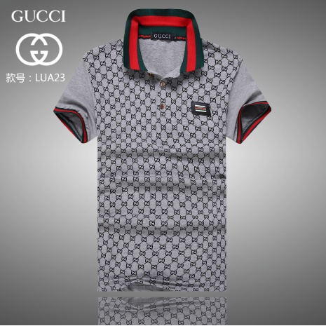 $23.0, Gucci Polo T-Shirts for Men #255587