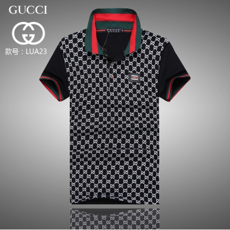 $23.0, Gucci Polo T-Shirts for Men #255588