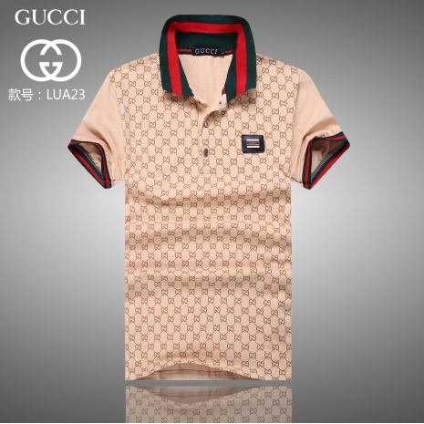 $23.0, Gucci Polo T-Shirts for Men #255589
