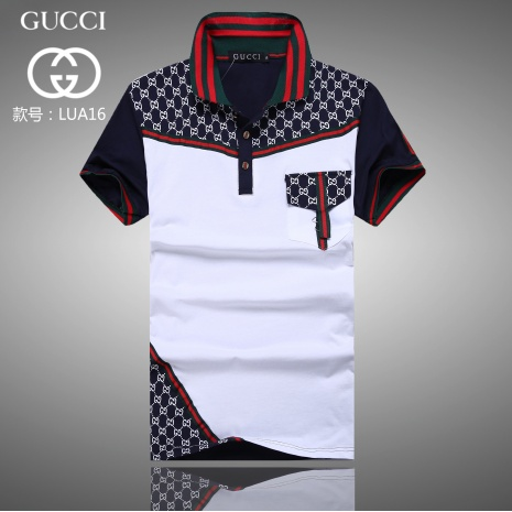 $23.0, Gucci Polo T-Shirts for Men #255592