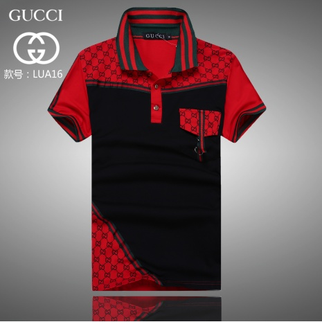 $23.0, Gucci Polo T-Shirts for Men #255593
