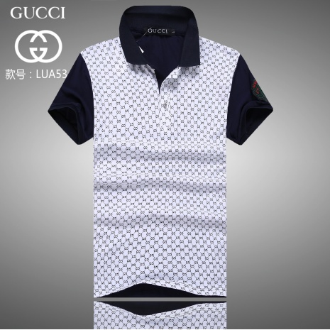 $23.0, Gucci Polo T-Shirts for Men #255595
