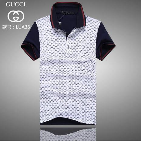 $23.0, Gucci Polo T-Shirts for Men #255597