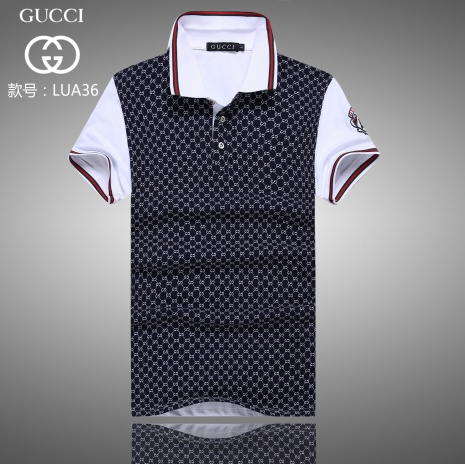 $23.0, Gucci Polo T-Shirts for Men #255602