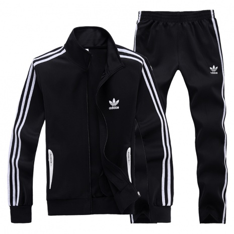 $32 cheap SPECIAL OFFER adidas tracksuits for men SIZE:M #254288 - [GT254288] free shipping | Replica SPECIAL OFFER
