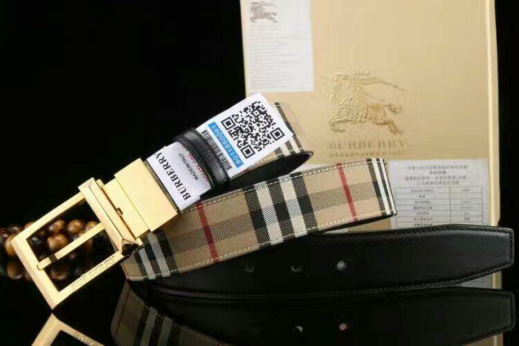 $66 cheap Burberry AAA+ Belts #256177 - [GT256177] free shipping | Replica Burberry AAA+Belts