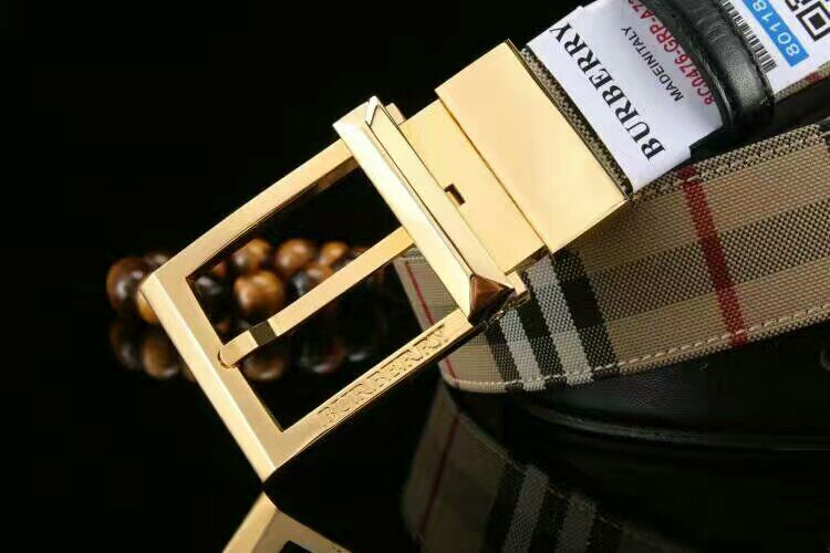 $66 cheap Burberry AAA+ Belts #256177 - [GT256177] free shipping   Replica Burberry AAA+Belts