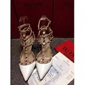 SPECIAL OFFER Valentino high heeled shoes for women SIZE:US7=EUR38 #254265