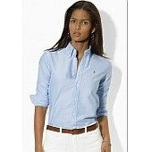 SPECIAL OFFER Ralph Lauren shirts for women SIZE:XL #254280