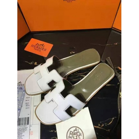 $78.0, HERMES slippers for women #256779