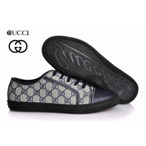 SPECIAL OFFER gucci shoes for men SIZE:US7.5=EUR40 #257525
